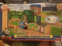 THOMAS THE TRAIN SET Alexandria, 22310