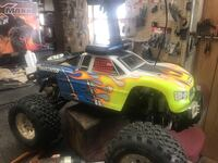 Monster GT 8.0 Gas Powered RC 4x4 Truck Hagerstown, 21740