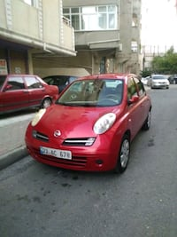 Nissan - Micra - 2006 İstanbul