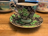 Tea cups and saucers  Kelso, 98626