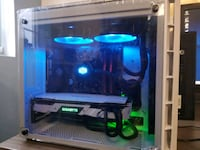 Custom PC Richmond, V6X 1Z3