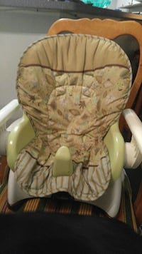 Baby high chair Jacksonville, 32246