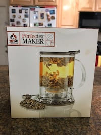 Perfectea Maker 2388 mi