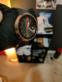 Gucci watch brand new  Port Coquitlam, V3C 3G7