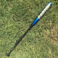 Easton Reflex Lx50 31 inch 19.5oz 2 1/4 Barrel 750 Alloy