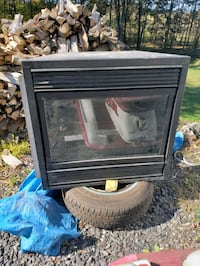 Propane Fireplace Rock Tavern, 12575