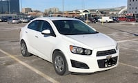 2013 Chevrolet Sonic Pickering