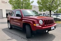 Jeep Patriot 2017 Chantilly, 20152