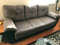 Large sofa in good condition  Manassas, 20110