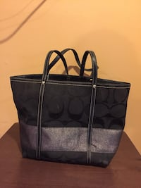 Coach Tote Bag Springfield, 22150