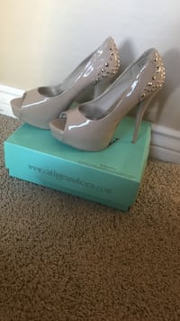 Never worn before | Size: 8.5 Chandler, 85286