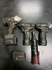 Matco power tools Fayetteville