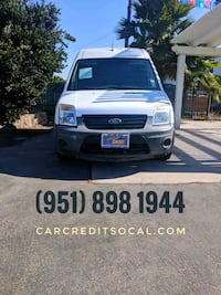 Ford - Transit Connect - 2013 Corona