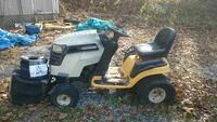 CubCadet(YOU HAUL, AS IS, W/ TURF SAVER TIRES Frederick