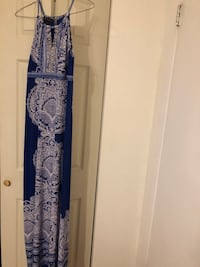 New INC dress size small, new without tags