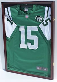 Sports Collectible Jersey Display Case McLean, 22102