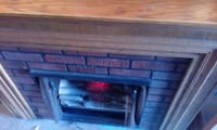 Fire place and mantel Mississauga, L5J 1C6