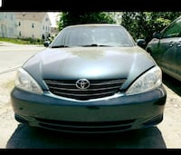 2003 Toyota Camry LE, Great Condition Clean title Brockton