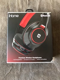 iHome Wireless Headphones Toronto, M3H 2V7