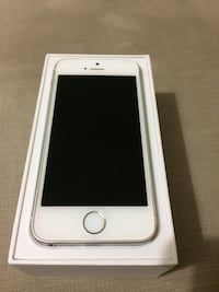 iPhone 5s 16 GB Wuppertal, 42287
