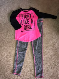 Girls outfit Saint Peters, 63376