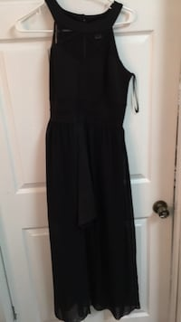 women's black sleeveless dress San Antonio, 78237