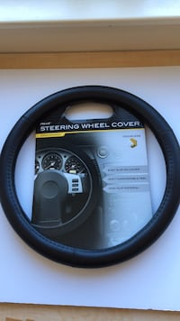 Steering wheel cover Annapolis, 21401
