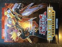 BRAND NEW!!! SEALED!!!YUGIOH Toronto, M6E 2N5