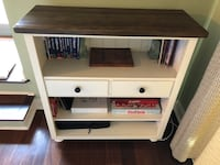 Heartland Bookcase from La-Z-Boy Alexandria, 22314
