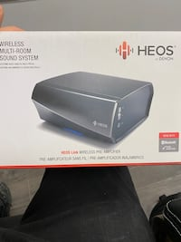 HEOS Link by Denon  Mississauga, L4Z 2A9