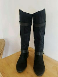 Knee high boots  Brossard, J4Y 1H4
