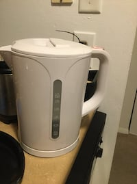 Electric kettle Ithaca