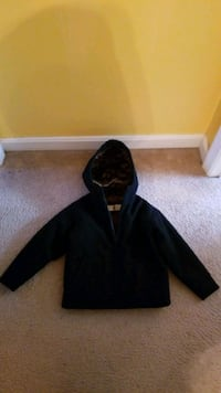 Wool AMHERST Lined Wool Jacket(3T) Milford Mill, 21244
