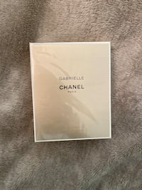 Chanel Gabrielle Perfume 100ml new