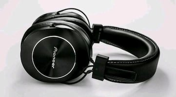 Pioneer Wireless Headphone-Great Review!!!