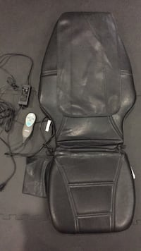 Homedics Full Back Shiatsu Massager Highland, 20777