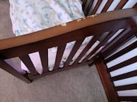 All in one Crib