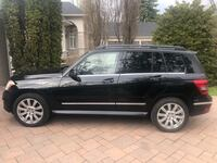 Mercedes - GLK - 2010 Richmond Hill