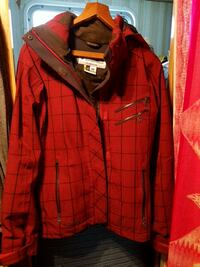 brand new condition Columbia jacket Lethbridge, T1H 2H5