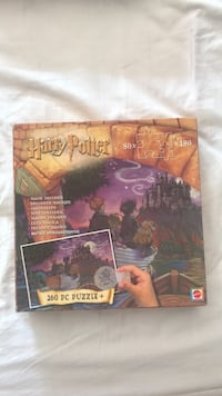 Puzzle Harry Potter Torrelodones, 28250