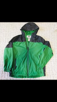 Adult jacket size small excellent condition  Calgary, T3K 6E8