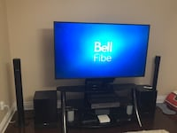 60 inch tv 6 month used great condition  Richmond Hill, L4C 9L6