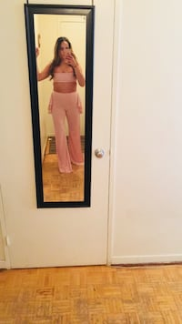 Baby pink outfit Mississauga, L5A