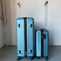 Brand New 2pcs Carry-On Luggage Suitcases  Toronto, M2K 1C2