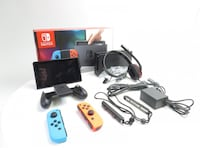 Nintendo Switch Bundle Chicago