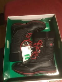 Brand new size 7 ladies cougar boots 558 km