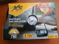 Portabile Tire inflator  Louisville, 40214
