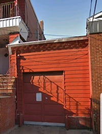 COMMERCIAL WAREHOUSE FOR RENT $3500 UNION CITY NJ Union City
