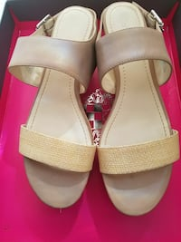 CK leather sandal size7.5 Apple Valley, 55124