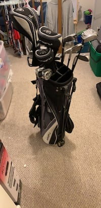 maxfli golf clubs Fairfax, 22030